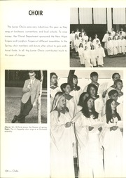 Page 108, 1971 Edition, Lanier High School - Viking Yearbook (Austin, TX) online yearbook collection
