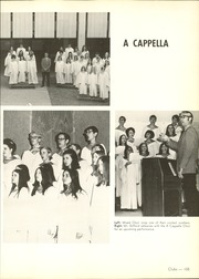 Page 109, 1971 Edition, Lanier High School - Viking Yearbook (Austin, TX) online yearbook collection