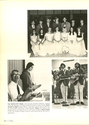 Page 110, 1971 Edition, Lanier High School - Viking Yearbook (Austin, TX) online yearbook collection