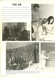 Page 112, 1971 Edition, Lanier High School - Viking Yearbook (Austin, TX) online yearbook collection