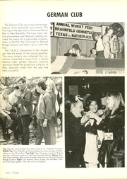 Page 114, 1971 Edition, Lanier High School - Viking Yearbook (Austin, TX) online yearbook collection