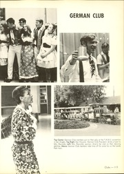 Page 117, 1971 Edition, Lanier High School - Viking Yearbook (Austin, TX) online yearbook collection