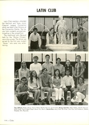 Page 118, 1971 Edition, Lanier High School - Viking Yearbook (Austin, TX) online yearbook collection
