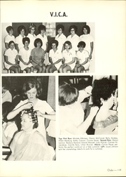 Page 123, 1971 Edition, Lanier High School - Viking Yearbook (Austin, TX) online yearbook collection