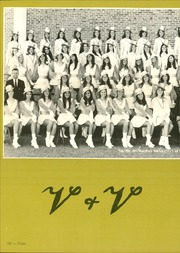 Page 124, 1971 Edition, Lanier High School - Viking Yearbook (Austin, TX) online yearbook collection