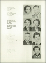 Page 10, 1957 Edition, Liberty Eylau High School - Leopard Yearbook (Texarkana, TX) online yearbook collection