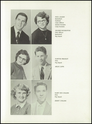 Page 15, 1957 Edition, Liberty Eylau High School - Leopard Yearbook (Texarkana, TX) online yearbook collection