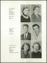 Page 16, 1957 Edition, Liberty Eylau High School - Leopard Yearbook (Texarkana, TX) online yearbook collection