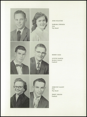 Page 17, 1957 Edition, Liberty Eylau High School - Leopard Yearbook (Texarkana, TX) online yearbook collection