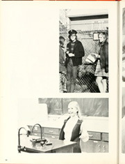 Page 18, 1971 Edition, Scarborough High School - Orion Yearbook (Houston, TX) online yearbook collection