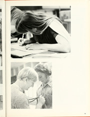 Page 19, 1971 Edition, Scarborough High School - Orion Yearbook (Houston, TX) online yearbook collection