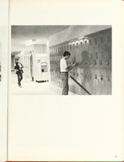 Page 21, 1971 Edition, Scarborough High School - Orion Yearbook (Houston, TX) online yearbook collection