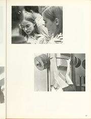 Page 25, 1971 Edition, Scarborough High School - Orion Yearbook (Houston, TX) online yearbook collection