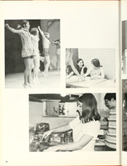 Page 30, 1971 Edition, Scarborough High School - Orion Yearbook (Houston, TX) online yearbook collection