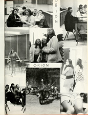 Page 33, 1971 Edition, Scarborough High School - Orion Yearbook (Houston, TX) online yearbook collection