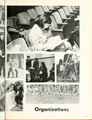 Page 35, 1971 Edition, Scarborough High School - Orion Yearbook (Houston, TX) online yearbook collection
