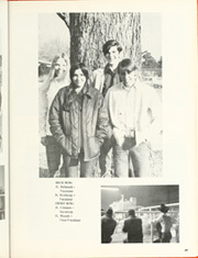 Page 73, 1971 Edition, Scarborough High School - Orion Yearbook (Houston, TX) online yearbook collection