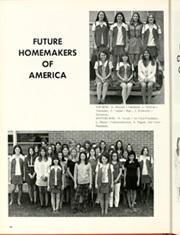 Page 74, 1971 Edition, Scarborough High School - Orion Yearbook (Houston, TX) online yearbook collection