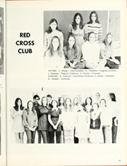 Page 75, 1971 Edition, Scarborough High School - Orion Yearbook (Houston, TX) online yearbook collection