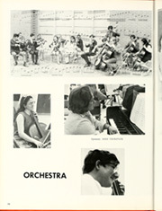 Page 78, 1971 Edition, Scarborough High School - Orion Yearbook (Houston, TX) online yearbook collection