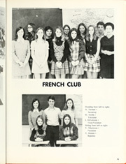 Page 79, 1971 Edition, Scarborough High School - Orion Yearbook (Houston, TX) online yearbook collection