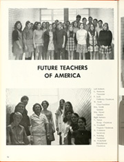 Page 80, 1971 Edition, Scarborough High School - Orion Yearbook (Houston, TX) online yearbook collection