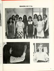 Page 81, 1971 Edition, Scarborough High School - Orion Yearbook (Houston, TX) online yearbook collection