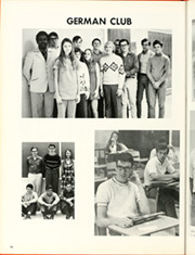 Page 82, 1971 Edition, Scarborough High School - Orion Yearbook (Houston, TX) online yearbook collection