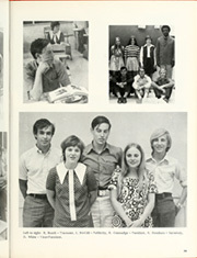 Page 83, 1971 Edition, Scarborough High School - Orion Yearbook (Houston, TX) online yearbook collection