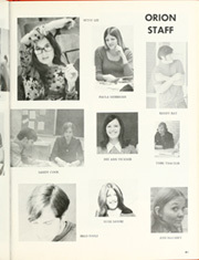 Page 85, 1971 Edition, Scarborough High School - Orion Yearbook (Houston, TX) online yearbook collection
