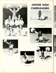 Page 86, 1971 Edition, Scarborough High School - Orion Yearbook (Houston, TX) online yearbook collection