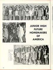 Page 88, 1971 Edition, Scarborough High School - Orion Yearbook (Houston, TX) online yearbook collection