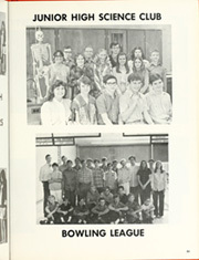 Page 89, 1971 Edition, Scarborough High School - Orion Yearbook (Houston, TX) online yearbook collection