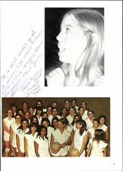 Page 11, 1973 Edition, Scarborough High School - Orion Yearbook (Houston, TX) online yearbook collection