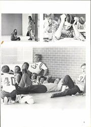 Page 13, 1973 Edition, Scarborough High School - Orion Yearbook (Houston, TX) online yearbook collection