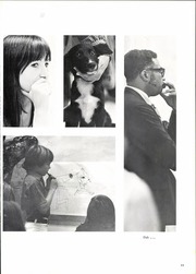 Page 15, 1973 Edition, Scarborough High School - Orion Yearbook (Houston, TX) online yearbook collection