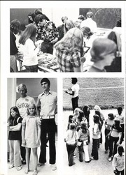 Page 16, 1973 Edition, Scarborough High School - Orion Yearbook (Houston, TX) online yearbook collection