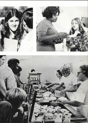Page 17, 1973 Edition, Scarborough High School - Orion Yearbook (Houston, TX) online yearbook collection