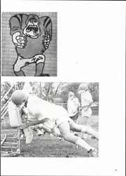 Page 25, 1973 Edition, Scarborough High School - Orion Yearbook (Houston, TX) online yearbook collection