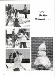 Page 26, 1973 Edition, Scarborough High School - Orion Yearbook (Houston, TX) online yearbook collection