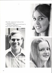Page 28, 1973 Edition, Scarborough High School - Orion Yearbook (Houston, TX) online yearbook collection