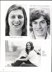 Page 32, 1973 Edition, Scarborough High School - Orion Yearbook (Houston, TX) online yearbook collection