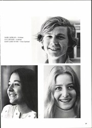 Page 33, 1973 Edition, Scarborough High School - Orion Yearbook (Houston, TX) online yearbook collection