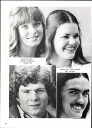 Page 34, 1973 Edition, Scarborough High School - Orion Yearbook (Houston, TX) online yearbook collection
