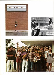 Page 6, 1973 Edition, Scarborough High School - Orion Yearbook (Houston, TX) online yearbook collection