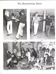 Page 10, 1974 Edition, Scarborough High School - Orion Yearbook (Houston, TX) online yearbook collection