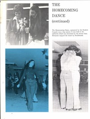 Page 12, 1974 Edition, Scarborough High School - Orion Yearbook (Houston, TX) online yearbook collection