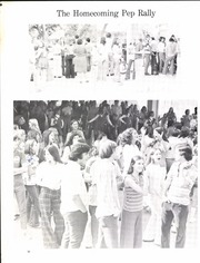 Page 14, 1974 Edition, Scarborough High School - Orion Yearbook (Houston, TX) online yearbook collection