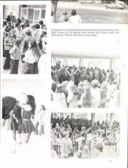 Page 15, 1974 Edition, Scarborough High School - Orion Yearbook (Houston, TX) online yearbook collection