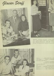 Page 74, 1952 Edition, Winters High School - Glacier Yearbook (Winters, TX) online yearbook collection